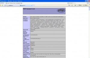 VPS初始化及Nginx+MySQL+PHP/PHPMyAdmin安装优化