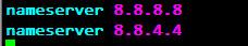 Ubuntu DNS设置
