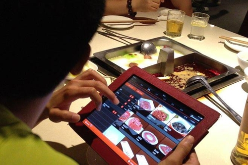 海底捞,中国餐饮业WiFi营销先行者
