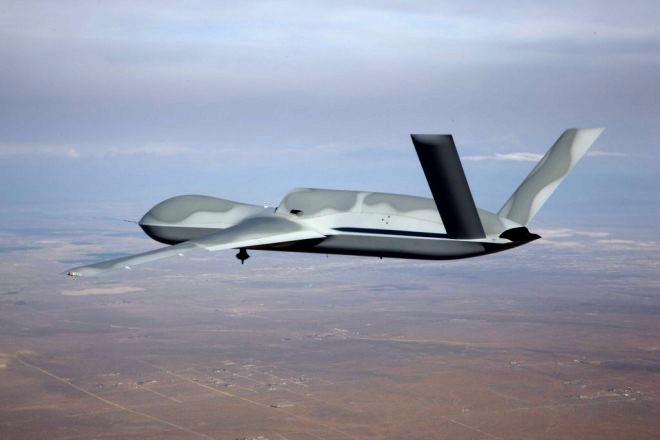 军用无人机:越小越致命