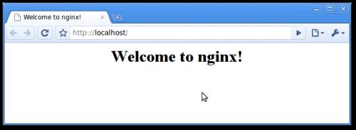 ubuntu下nginx+php+mysql安装配置