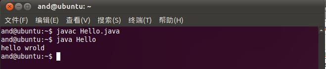 ubuntu12.04搭建android开发环境