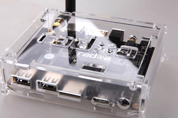 《近匠》从Cubieboard到radxa:汤亮的第二次硬件创业