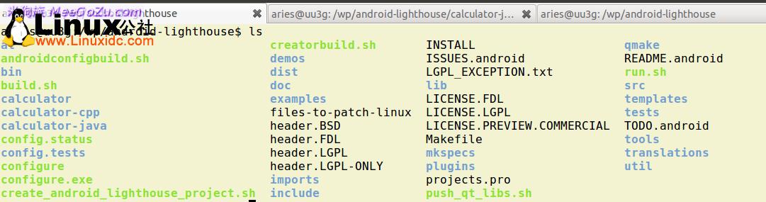 Android平台Qt开发入门教程