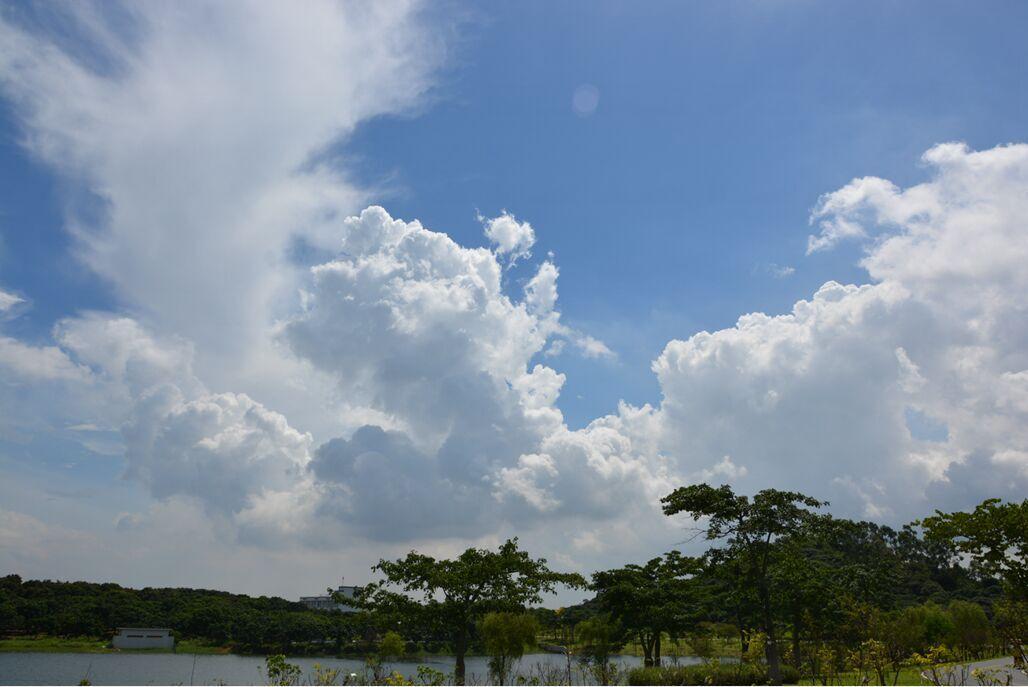 2015年1月22日 摄影师点评作品 松山湖之旅