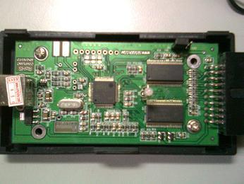 简单修复J-Link v7、v8固件损坏