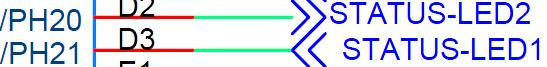 Cubieboard2裸机开发之(一)点亮板载LED