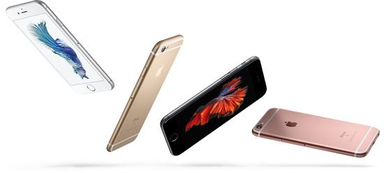 不只是iPhone 6s 一文看懂苹果都发布了啥