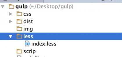 Gulp入门教程:what is gulp?