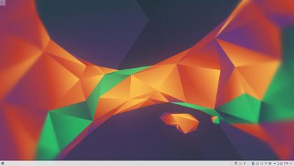 Kubuntu 15.10 to 16.04 Upgrade